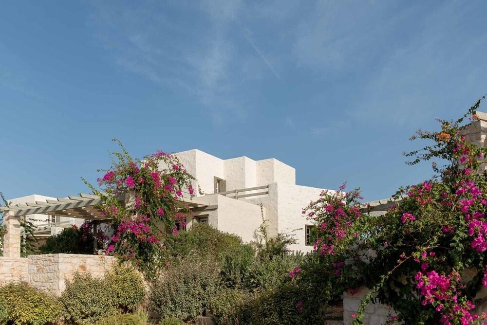 스타고네스 럭셔리 빌라(Stagones Luxury Villas) Hotel Image 64 - Garden