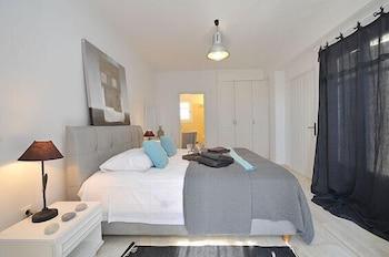 스타고네스 럭셔리 빌라(Stagones Luxury Villas) Hotel Image 10 - Guestroom