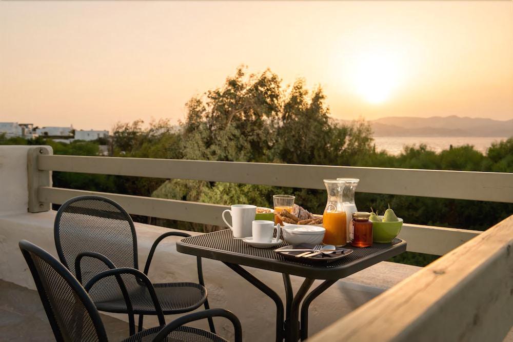 스타고네스 럭셔리 빌라(Stagones Luxury Villas) Hotel Image 37 - Balcony