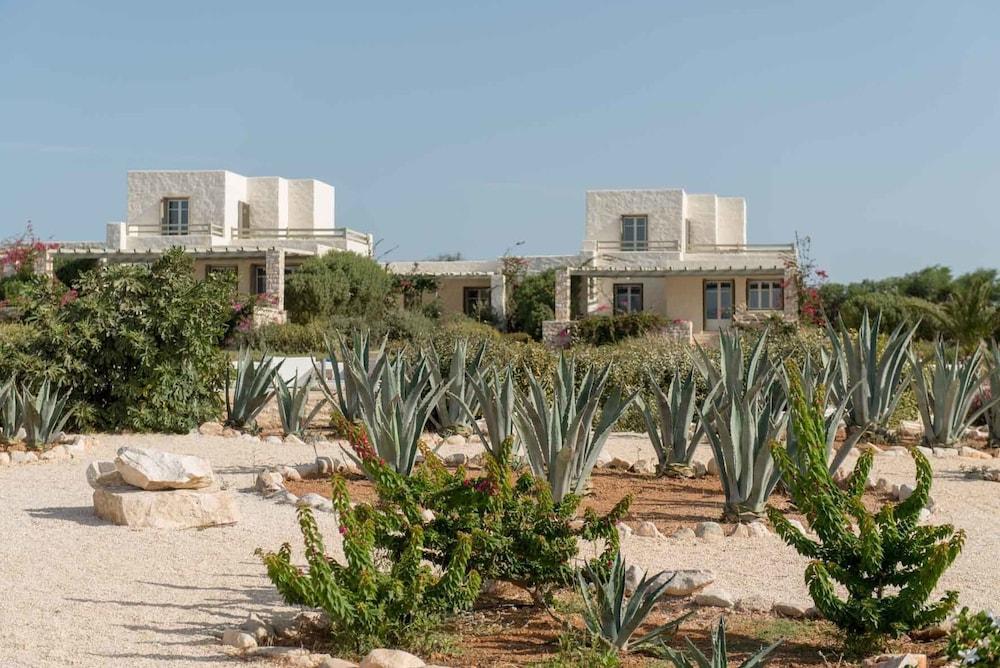스타고네스 럭셔리 빌라(Stagones Luxury Villas) Hotel Image 66 - Garden