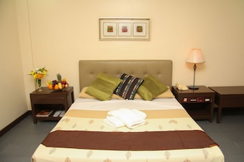 Hotel - Riverview Resort & Conference Center