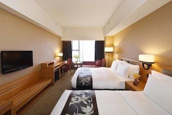 福容大飯店花蓮
