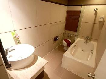 Hotel M Chiang Mai - Bathroom  - #0