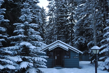 Hotel - Rundle Cabins