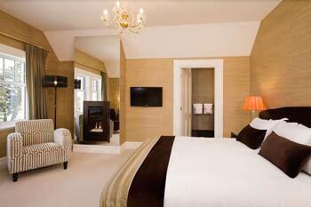 캠프 에스테이트(Camp Estate) Hotel Image 5 - Guestroom