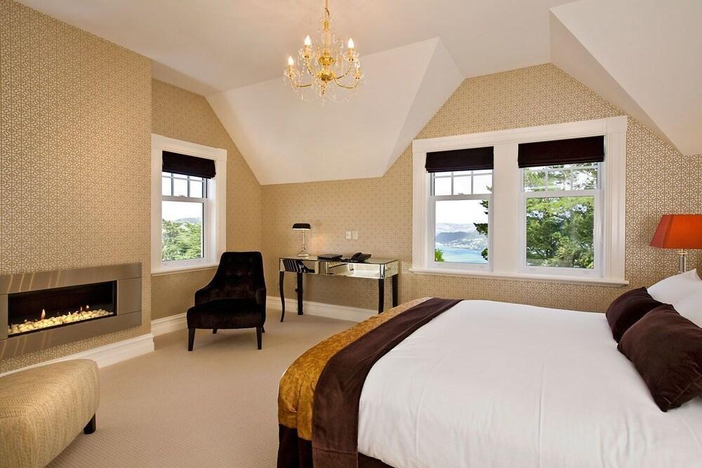 캠프 에스테이트(Camp Estate) Hotel Image 6 - Guestroom