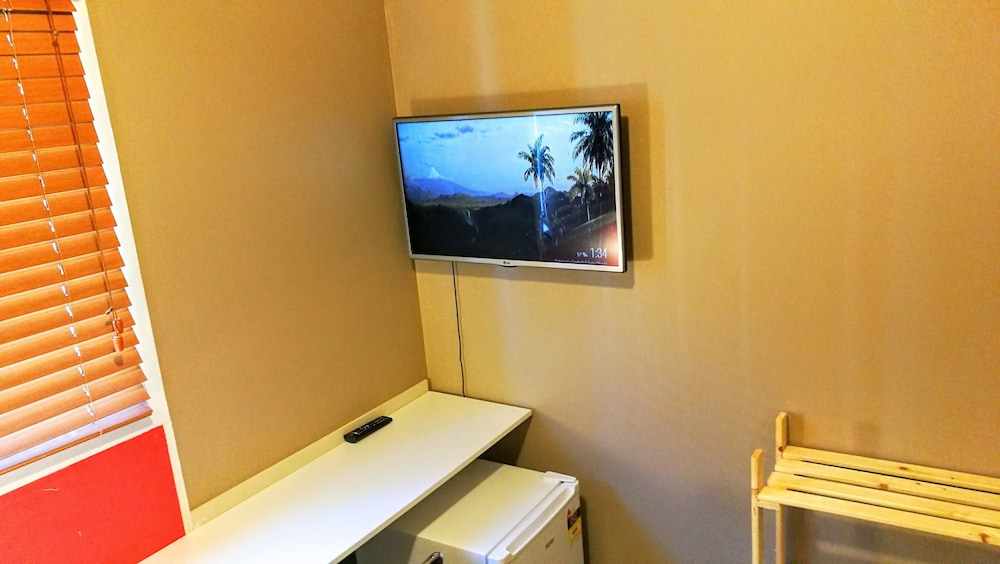 어스트레이 모텔 앤드 백팩커스(Astray Motel & Backpackers) Hotel Image 22 - Guestroom