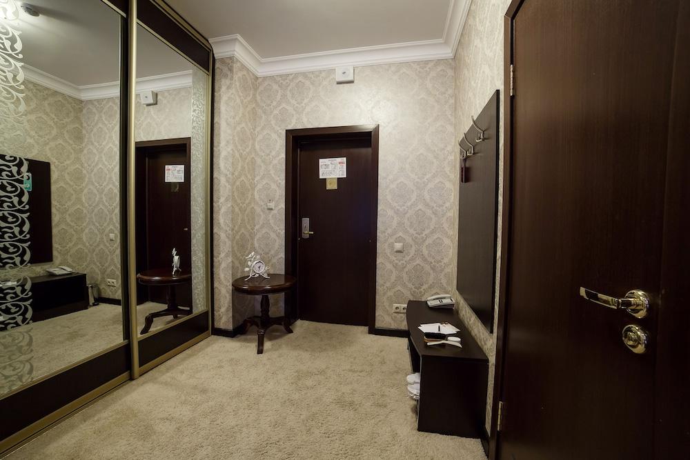 파크 호텔 유럽(Park Hotel Europe) Hotel Image 9 - Guestroom