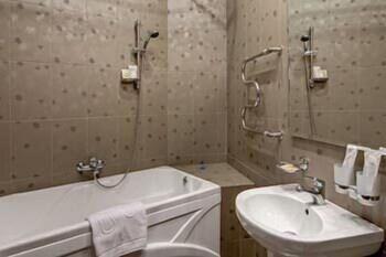 파크 호텔 유럽(Park Hotel Europe) Hotel Image 19 - Bathroom