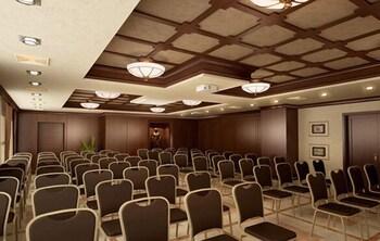 파크 호텔 유럽(Park Hotel Europe) Hotel Image 28 - Meeting Facility