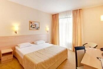 파크 호텔 유럽(Park Hotel Europe) Hotel Image 4 - Guestroom