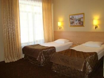 파크 호텔 유럽(Park Hotel Europe) Hotel Image 3 - Guestroom