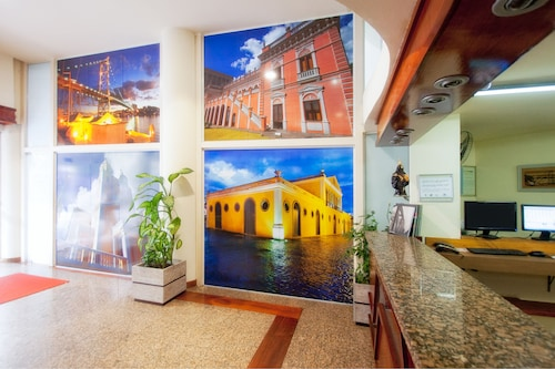 Oscar Hotel, Florianopolis