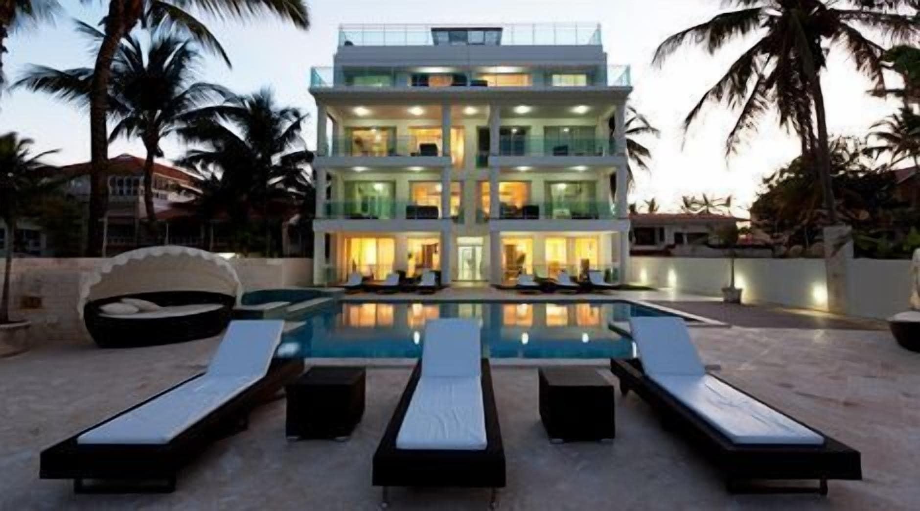 Watermark Luxury Oceanfront All Suite Hotel, Sosua