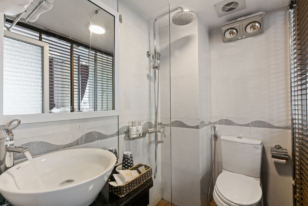 스플렌디드 스타 그랜드 호텔(Splendid Star Grand Hotel) Hotel Image 53 - Bathroom