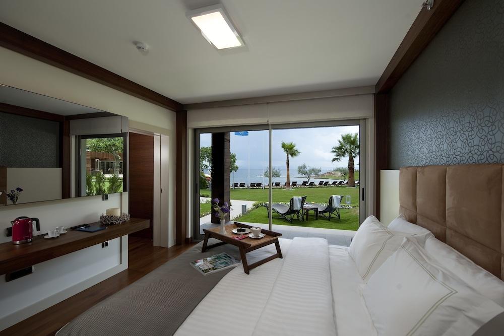 오르툰크 호텔 - 부티크 클래스(Ortunc Hotel - Boutique Class) Hotel Image 6 - Guestroom