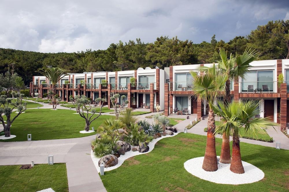 오르툰크 호텔 - 부티크 클래스(Ortunc Hotel - Boutique Class) Hotel Image 19 - Exterior
