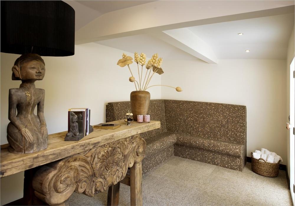 오르툰크 호텔 - 부티크 클래스(Ortunc Hotel - Boutique Class) Hotel Image 18 - Sauna