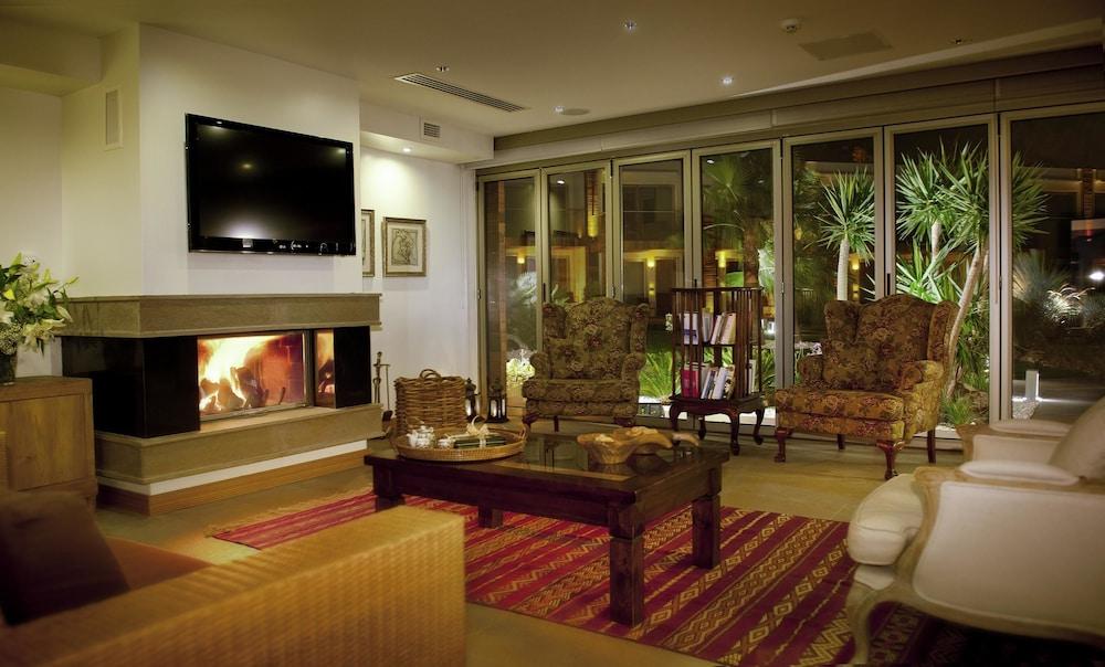 오르툰크 호텔 - 부티크 클래스(Ortunc Hotel - Boutique Class) Hotel Image 2 - Lobby