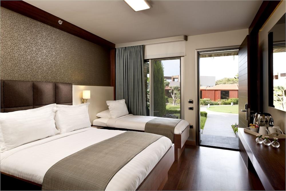 오르툰크 호텔 - 부티크 클래스(Ortunc Hotel - Boutique Class) Hotel Image 9 - Guestroom