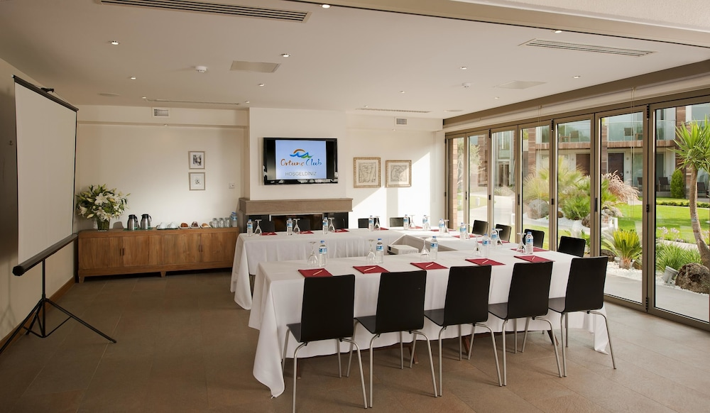 오르툰크 호텔 - 부티크 클래스(Ortunc Hotel - Boutique Class) Hotel Image 31 - Meeting Facility