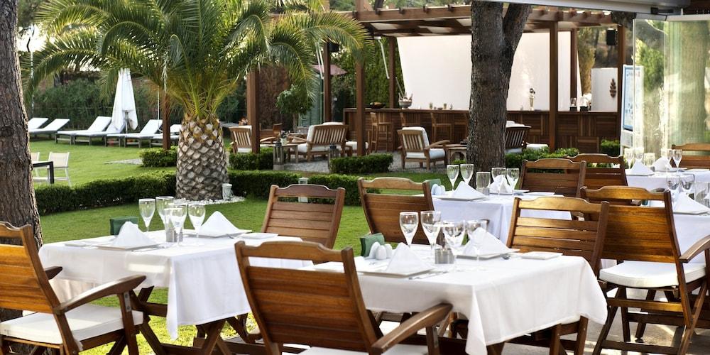 오르툰크 호텔 - 부티크 클래스(Ortunc Hotel - Boutique Class) Hotel Image 21 - Dining