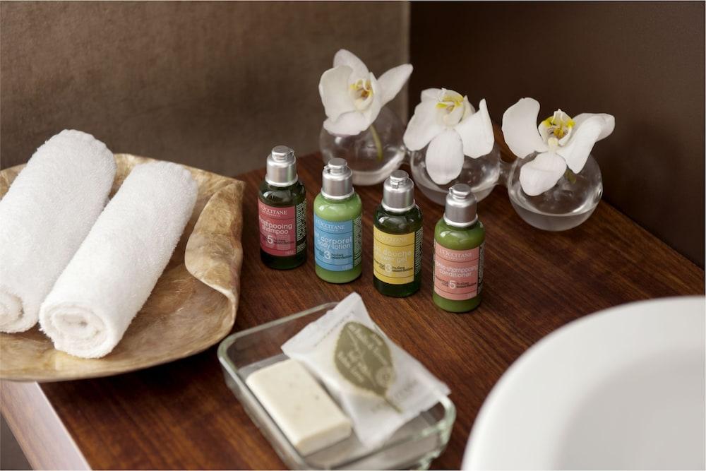 오르툰크 호텔 - 부티크 클래스(Ortunc Hotel - Boutique Class) Hotel Image 15 - Bathroom Amenities