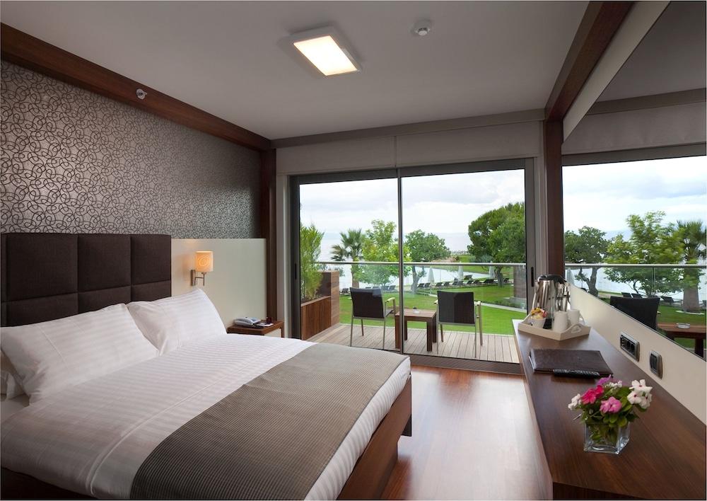 오르툰크 호텔 - 부티크 클래스(Ortunc Hotel - Boutique Class) Hotel Image 7 - Guestroom