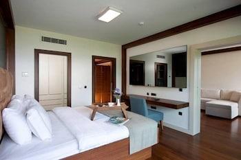 오르툰크 호텔 - 부티크 클래스(Ortunc Hotel - Boutique Class) Hotel Image 5 - Guestroom