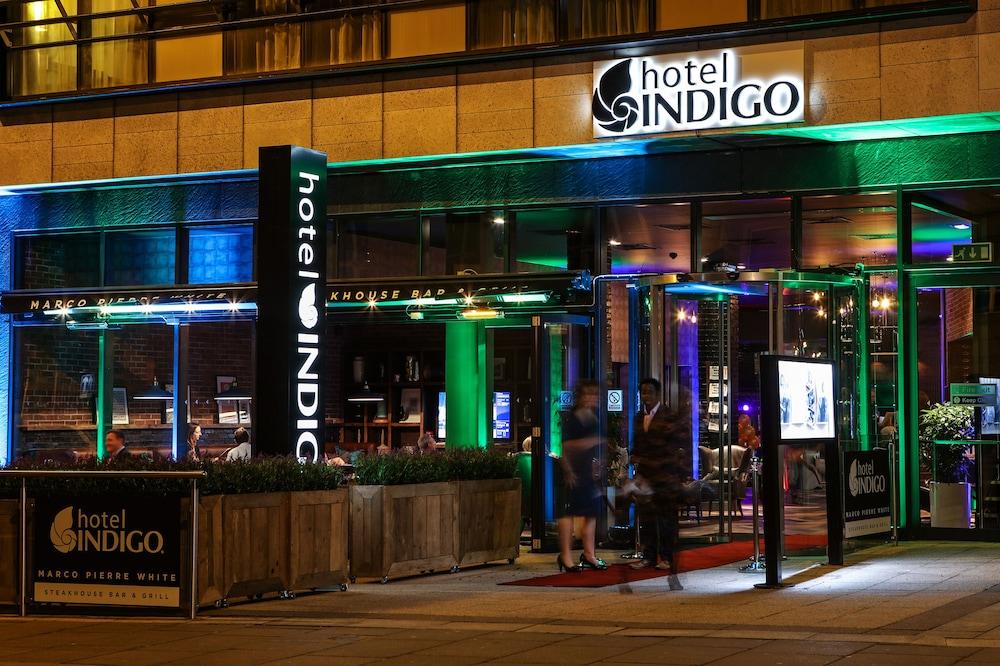 Hotel Indigo Liverpool City Centre