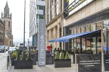 Hotel - Hotel Indigo Liverpool City Centre