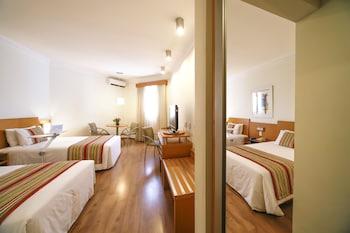 索羅卡巴皇家亞特蘭蒂卡大飯店 Grand Hotel Royal Sorocaba by Atlantica