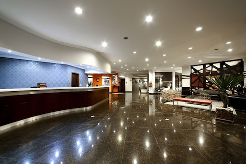 Grand Hotel Royal, Sorocaba