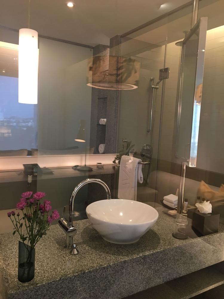 타즈 예쉬완트푸르, 벵갈루루(Taj Yeshwantpur, Bengaluru) Hotel Image 14 - Bathroom