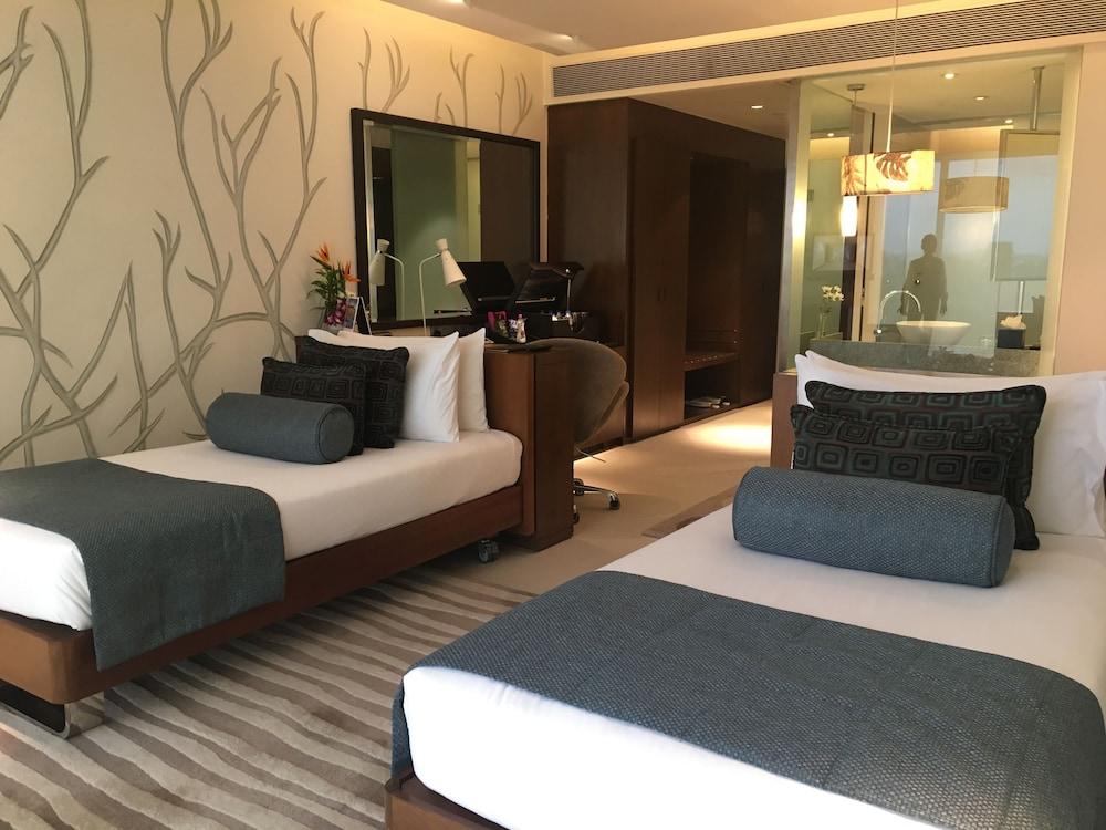 타즈 예쉬완트푸르, 벵갈루루(Taj Yeshwantpur, Bengaluru) Hotel Image 6 - Guestroom