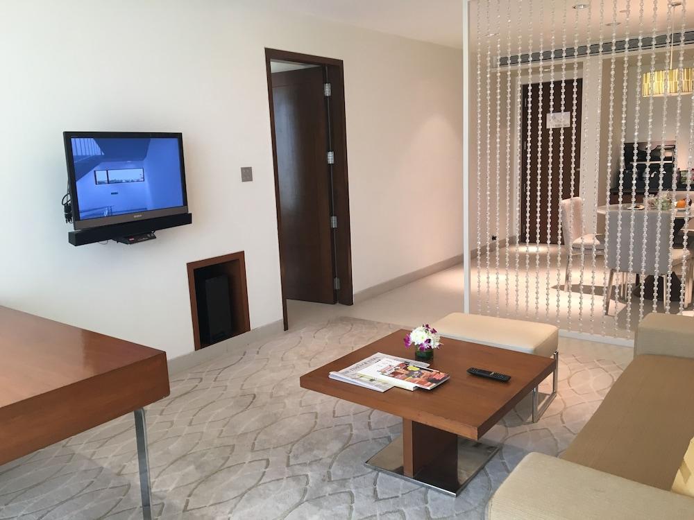 타즈 예쉬완트푸르, 벵갈루루(Taj Yeshwantpur, Bengaluru) Hotel Image 26 - Living Area