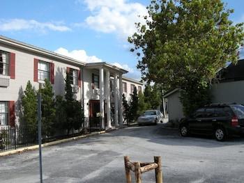 Hotel - Relax Inn Lakeland