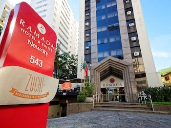 聖保羅伊塔米比比華美達套房飯店 Ramada Suites São Paulo Itaim Bibi