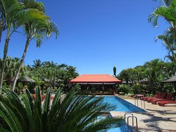 Hotel - Wailoaloa Beach Resort Fiji