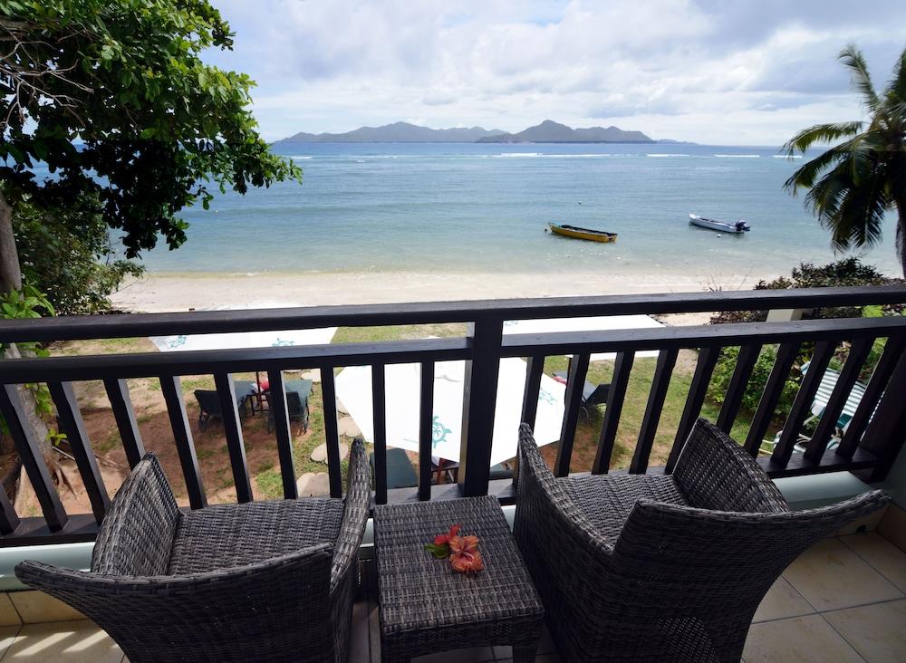 르 릴렉스 비치 하우스 - 라 디구에(Le Relax Beach House - La Digue) Hotel Image 0 - Featured Image