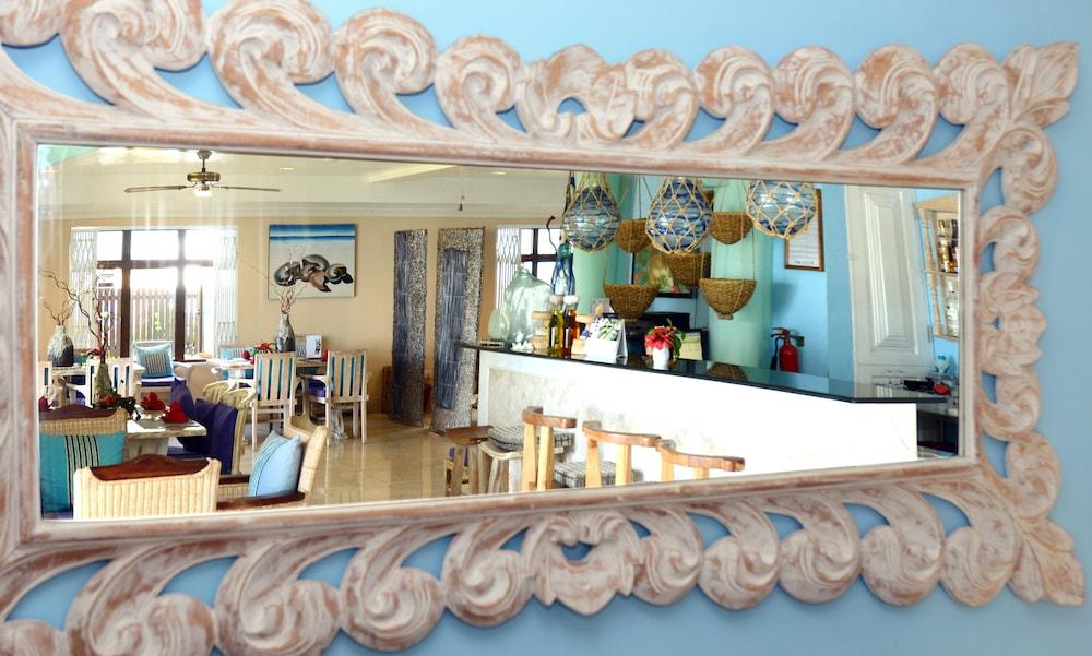 르 릴렉스 비치 하우스 - 라 디구에(Le Relax Beach House - La Digue) Hotel Image 25 - Interior Detail