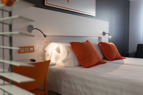 . Hotel Bed4u Pamplona