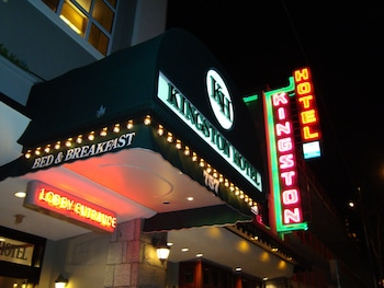 Hotel - Kingston Hotel
