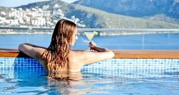 Rhapsody Hotel & Spa Kalkan - Featured Image  - #0