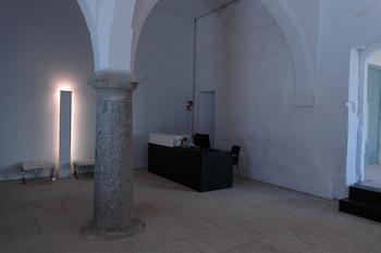 オスペダリア コンヴェント デ ティバエス