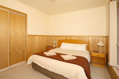 Apollo Bay Backpackers Lodge, Colac-Otway - South