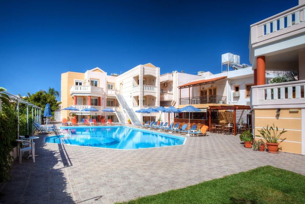 아르테미스 아파트먼트(Artemis Apartments) Hotel Image 0 - Featured Image