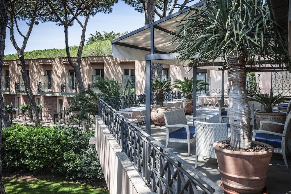 리바 델 솔레 리조트 앤드 스파(Riva del Sole Resort & Spa) Hotel Image 59 - Terrace/Patio