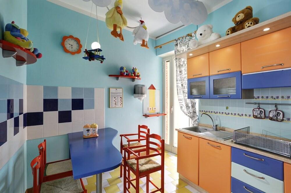 리바 델 솔레 리조트 앤드 스파(Riva del Sole Resort & Spa) Hotel Image 41 - Family Dining