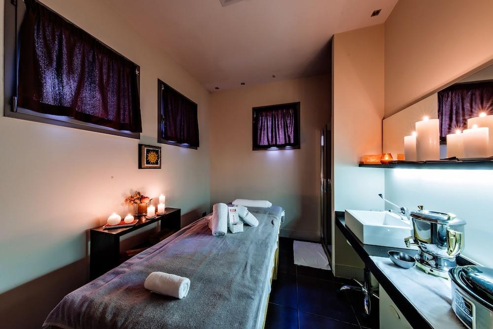 리바 델 솔레 리조트 앤드 스파(Riva del Sole Resort & Spa) Hotel Image 36 - Treatment Room